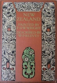 Cover of New Zealand