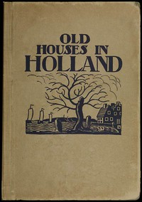 Cover of Old Houses in Holland