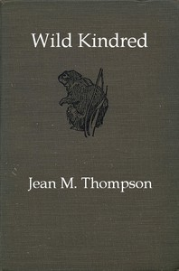 Cover of Wild Kindred