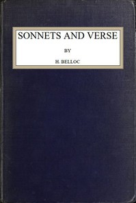 Sonnets and Verse