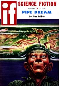 Cover of Pipe Dream