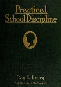 Practical School Discipline: Introductory Course