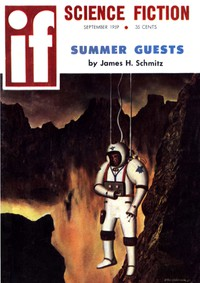Cover of Summer Guests