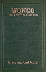 Wongo and the Wise Old Crow