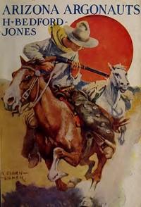 Cover of Arizona Argonauts