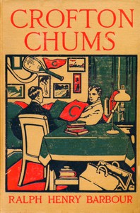 Cover of Crofton Chums
