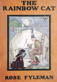 Cover of The Rainbow Cat