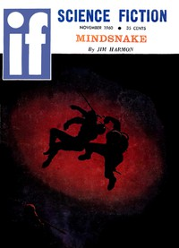 Cover of McGonigal's Worm