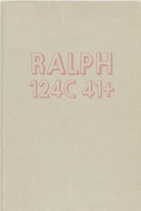 Cover of Ralph 124C 41+: A Romance of the Year 2660