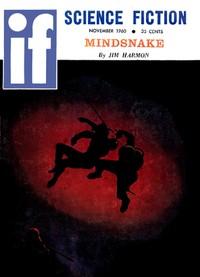 Cover of Mindsnake