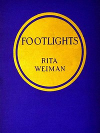 Cover of Footlights