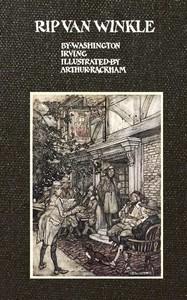 Cover of Rip Van Winkle