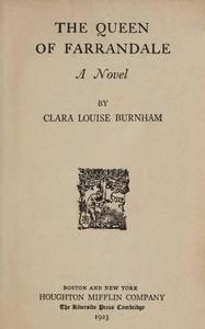 The Queen of Farrandale: A Novel