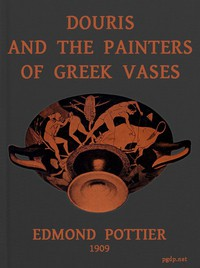Cover of Douris and the Painters of Greek Vases