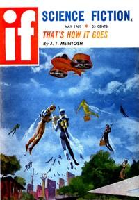 The Flying Tuskers of K'niik-K'naak