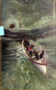 Cover of A Cadet of the Black Star Line