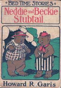 Cover of Neddie and Beckie Stubtail (Two Nice Bears)Bedtime Stories