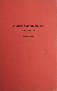 Cover of Pharos and Pharillon