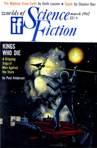 Cover of Seven-Day Terror