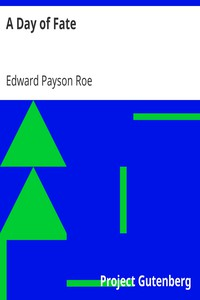 Cover of A Day of Fate