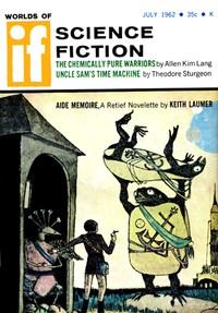 Cover of Aide Memoire