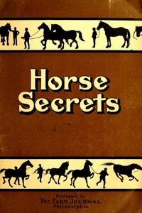 Cover of Horse Secrets
