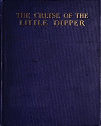 Cover of The Cruise of the Little Dipper, and Other Fairy Tales