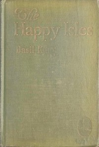 Cover of The Happy Isles