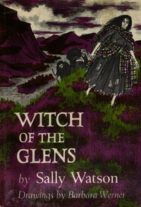 Cover of Witch of the Glens