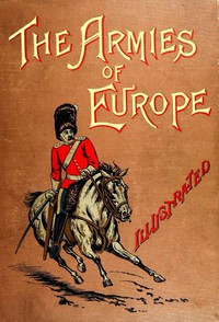 Cover of The Armies of Europe
