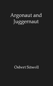 Cover of Argonaut and Juggernaut