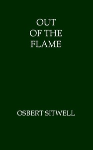 Cover of Out of the Flame