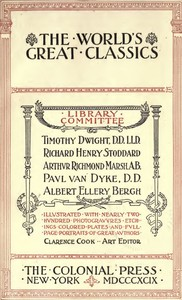 History of English Literature Volume 2 (of 3)
