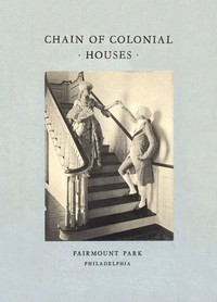 Cover of Chain of Colonial Houses