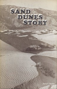 Cover of Sand Dunes Story
