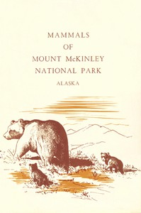 Cover of Mammals of Mount McKinley National Park