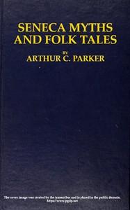 Cover of Seneca myths and folk tales