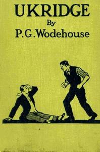 Cover of Ukridge