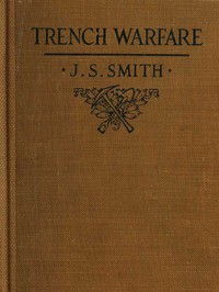 Cover of Trench Warfare: A Manual for Officers and Men