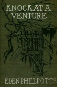 Cover of Knock at a Venture