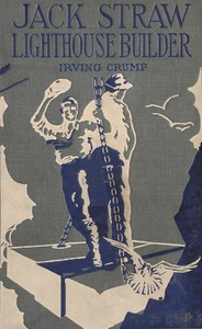 Cover of Jack Straw, Lighthouse Builder
