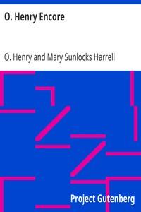 O. Henry Encore