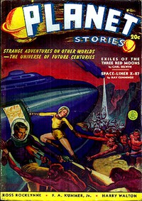 Cover of Asteroid H277—Plus