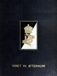 Cover of The Thirteenth Hussars in the Great War