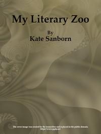 My Literary Zoo