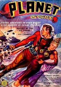Cover of Buccaneer of the Star Seas