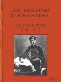 Cover of From Midshipman to Field Marshal