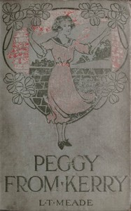 Cover of Peggy from Kerry
