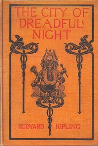 Cover of The City of Dreadful Night