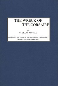 The Wreck of the Corsaire